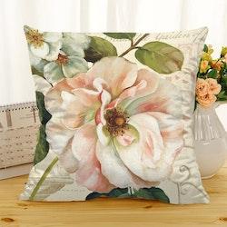 Kuddfodral - Natur - Blommor 245