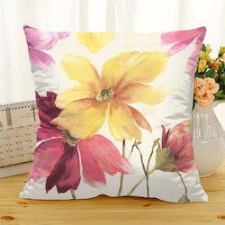 Kuddfodral - Natur - Blommor 253