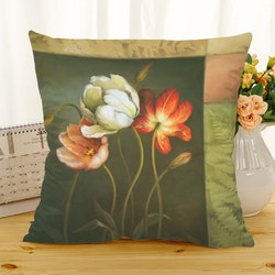 Kuddfodral - Natur - Blommor 261
