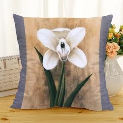 Kuddfodral - Natur - Blommor 268