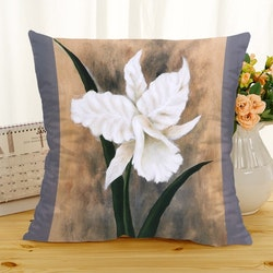 Kuddfodral - Natur - Blommor 270