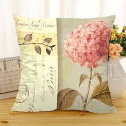 Kuddfodral - Natur - Blommor 280