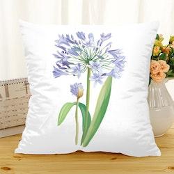 Kuddfodral - Natur - Blommor 281