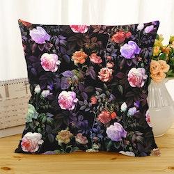 Kuddfodral - Natur - Blommor 364