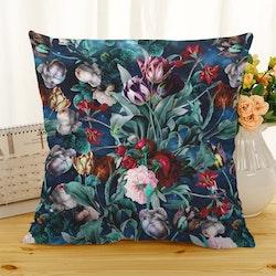 Kuddfodral - Natur - Blommor 370