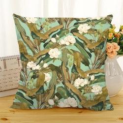 Kuddfodral - Natur - Blommor 379