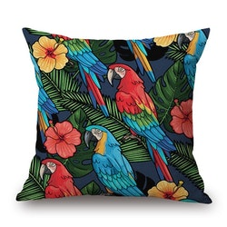 Kuddfodral - Fåglar 26