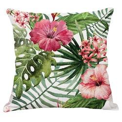 Kuddfodral - Natur - Blommor 392