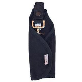 C.P.E Nyckelhållare med ficka
