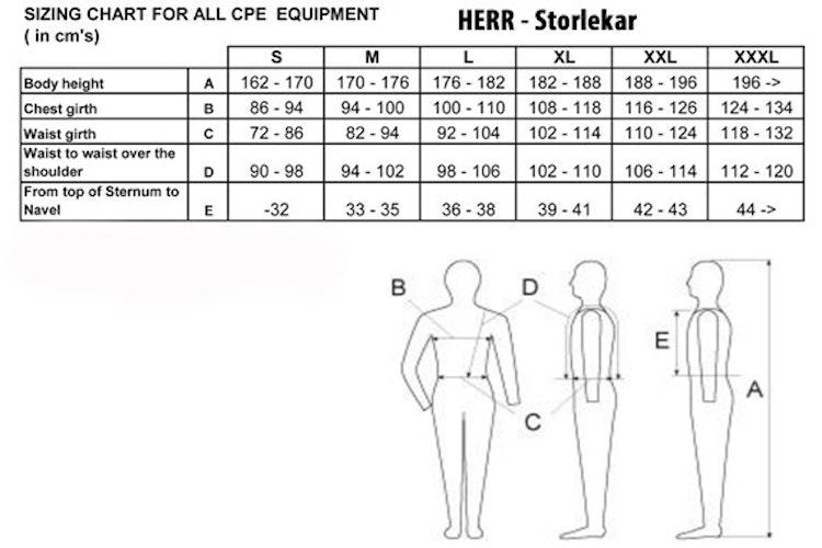 C.P.E Herr BYA G1/RPS2 + K1/KR1