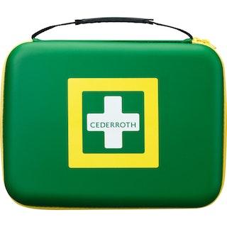 Första Hjälpen - väska, Cederroth First Aid Kit Large