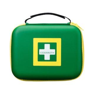 Första Hjälpen - väska, Cederroth First Aid Kit Medium