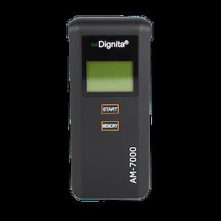 Alkomätare Dignita AM-7000