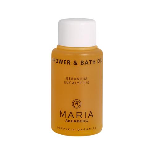 Shower & Bath Oil 30 ml
