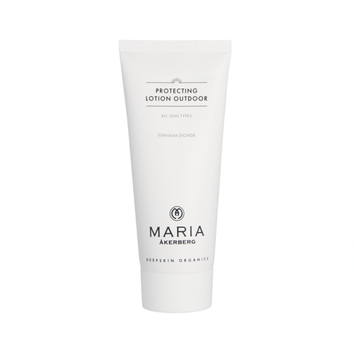 Protection Lotion Outdoor Maria Åkerberg