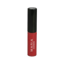 Lip Gloss Red Velvet Maria Åkerberg