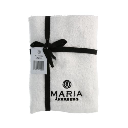 2-pack Handduk