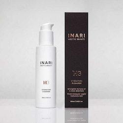 INARI ARCTIC BEAUTY HYDRATION CLEANSER - rengöring för mogen hud