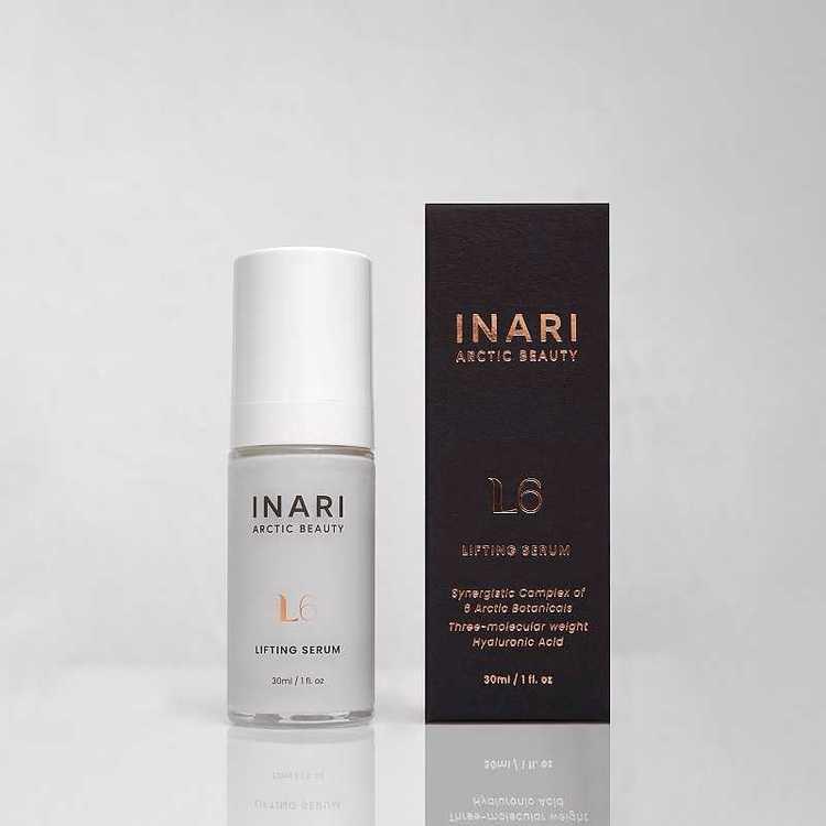 INARI ARCTIC BEAUTY LIFTING SERUM- ansiktsserum för mogen hud
