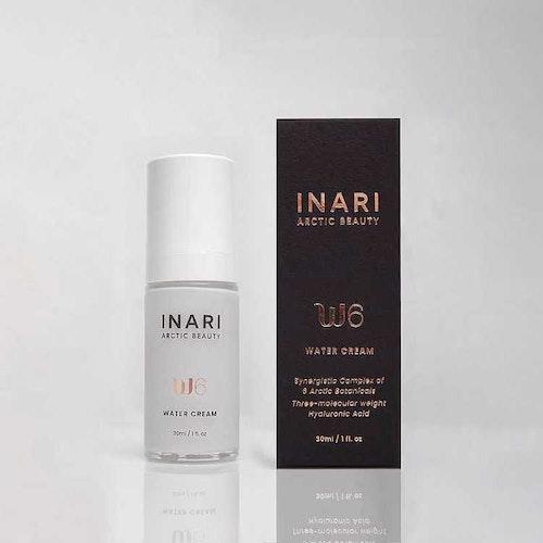 INARI ARCTIC BEAUTY WATER CREAM - fuktkräm för mogen hud