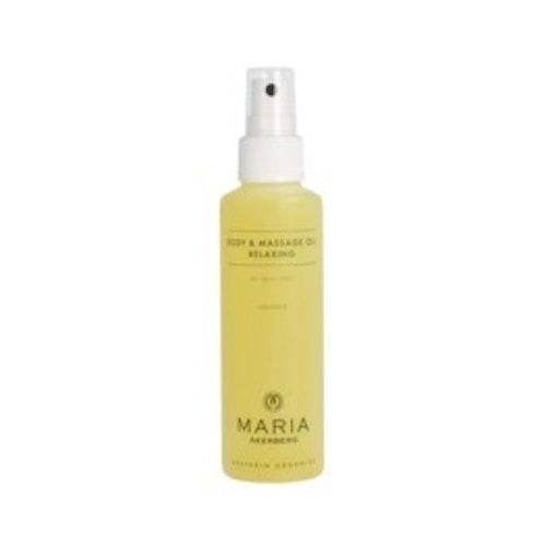 Body Massage Oil Relax