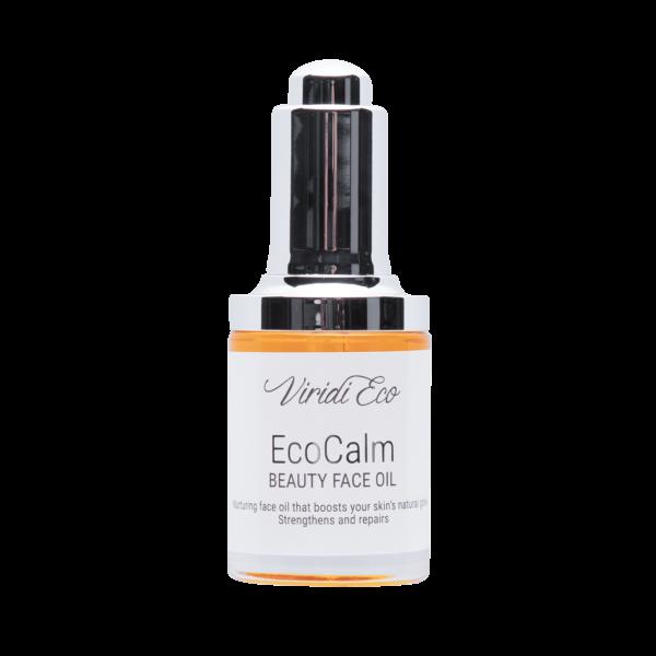 Beauty Face Oil Viridi Eco
