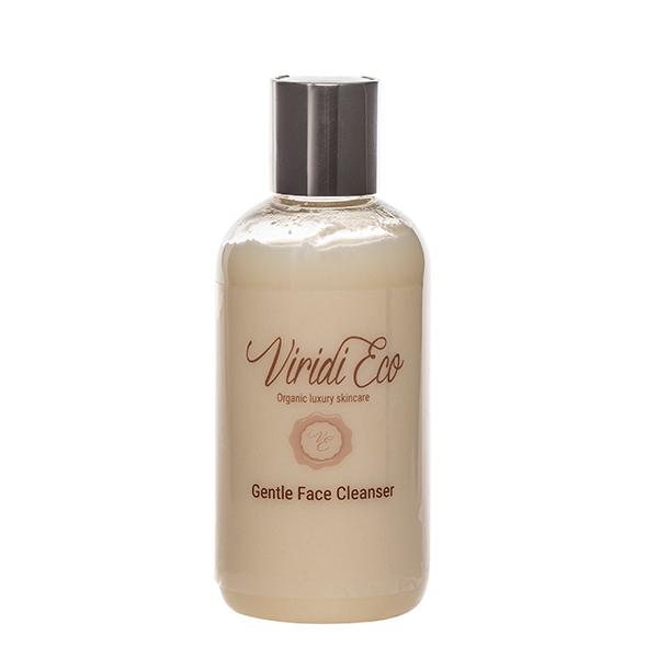 Gentle Face Cleanser Viridi Eco 2 storlekar