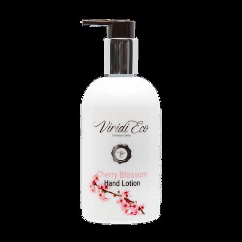 Handkräm Cherry Blossom Viridi Eco 2 storlekar