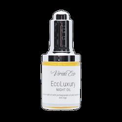 Ecoluxury Night Oil Viridi Eco