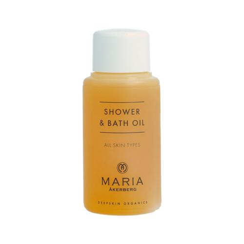 Shower & Bath Oil Maria Åkerberg 2 storlekar