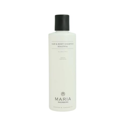 Hair & Body Shampoo Beautiful Maria Åkerberg 2 storlekar
