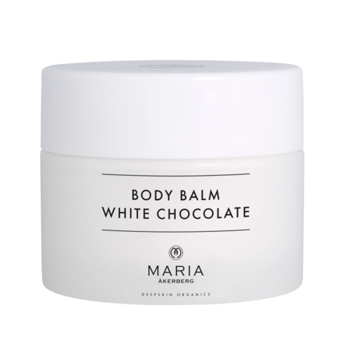 Body Balm White Chocolate Maria Åkerberg