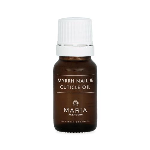 Myrrh Nail & Cuticle Oil Maria Åkerberg