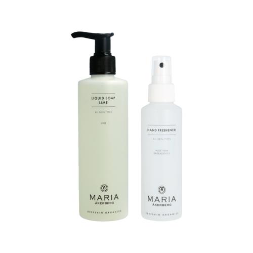 Hand Wash Set Erbjudande Maria Åkerberg