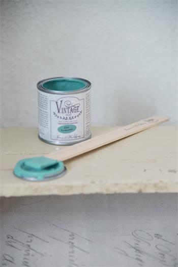 Kalkfärg Old Turquoise 100 ml