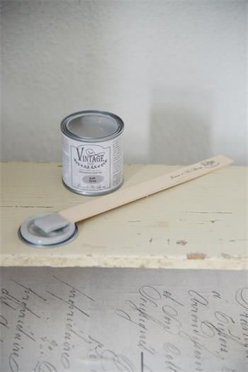 Kalkfärg Soft Grey 100 ml
