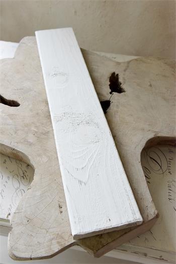 Kalkfärg Natural White 100 ml