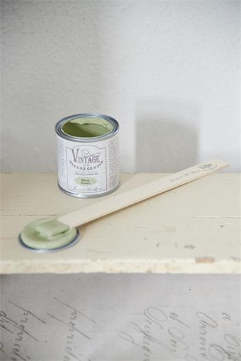 Kalkfärg Moss Green 100 ml