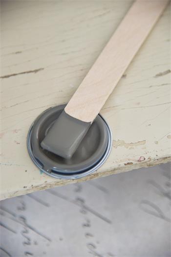 Kalkfärg French Grey 100 ml