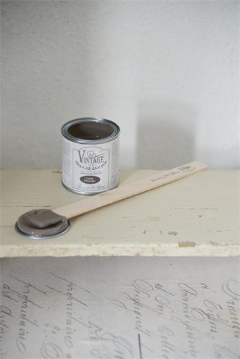 Kalkfärg Dark Powder 100 ml