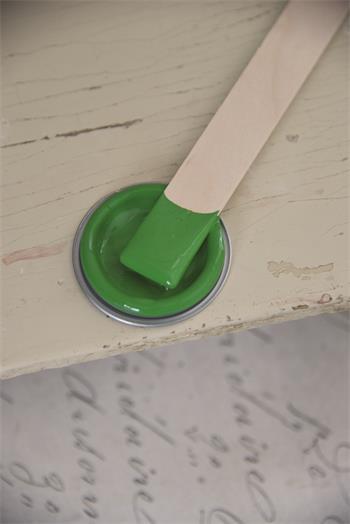 Kalkfärg Bright Green 100 ml