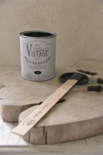 Kalkfärg Black Velvet 100 ml