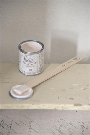 Kalkfärg Baby Rose 100 ml