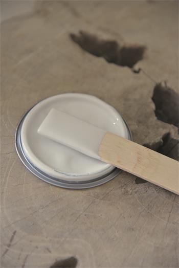 Kalkfärg Antique Creme 100 ml