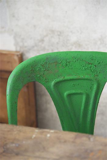 Kalkfärg Bright green 700 ml