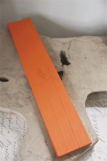 Kalkfärg Bright orange 700 ml