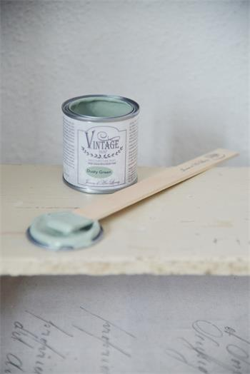 Kalkfärg  Dusty Green 700 ml