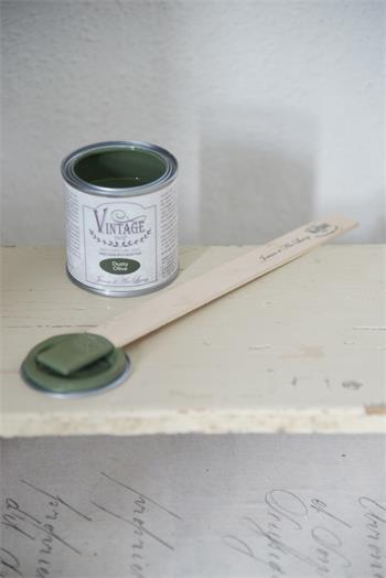 Kalkfärg  Dusty Olive 700 ml