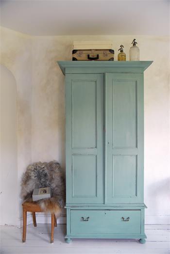 Kalkfärg  Dusty turquoise 700 ml