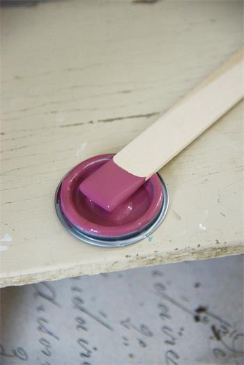 Kalkfärg Vintage red 700 ml